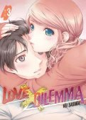 Love x dilemma T.3