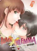Love x dilemma T.1