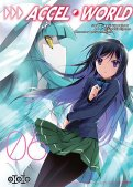 Accel world T.6