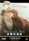 Spice & Wolf - saison 1 - �dition gold