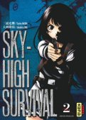 Sky high survival T.2