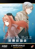 Spice & Wolf - saison 2 - �dition gold
