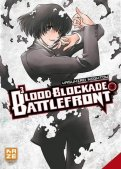 Blood blockade battlefront T.3