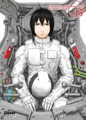 Knights of Sidonia T.15