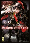 Seraph of the end T.8