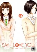 Say I love you T.14