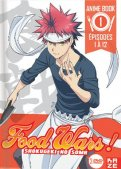 Food wars Vol.1