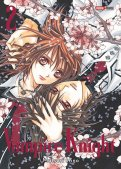Vampire Knight - édition double T.2