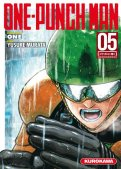 One-punch man T.5