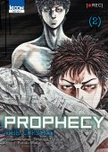 Prophecy - the copycat T.2