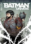 Batman univers T.7