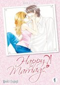 Happy marriage - Ultimate T.4