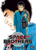 Space brothers T.16