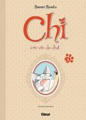 Chi - une vie de chat - grand format T.8