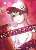 Love instruction - how to become a seductor T.7