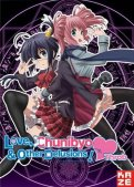 Love, chunibyo, and other delusions ! - saison 2 - intégrale