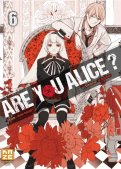 Are you Alice ? T.6