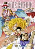 One piece - édition originale T.80