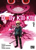 Dolly kill kill T.1