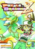 Puzzle & dragons Z T.4