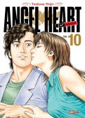Angel Heart - nouvelle édition T.10