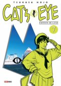 Cat's eye - nouvelle édition T.7