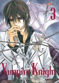 Vampire Knight - édition double T.3