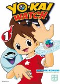 Yo-kai watch T.1
