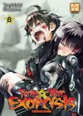 Twin star exorcists T.8