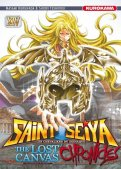 Saint Seiya - Lost canvas chronicles T.14