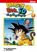 Dragon Ball SD T.4
