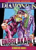 Jojo's bizarre adventure - diamond is unbreakable T.18