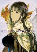 Witchcraft works T.9