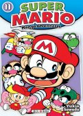 Super Mario - manga adventures T.11