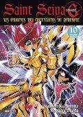 Saint Seiya - Next dimension T.10