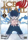 Tales of fairy tail - ice trail T.1