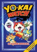 Yo-kai watch - le guide officiel