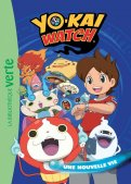 Yo-kai watch - poche T.1
