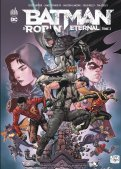 Batman and Robin Eternal T.2