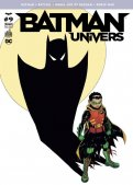 Batman univers T.9