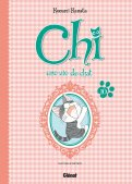 Chi - une vie de chat - grand format T.10