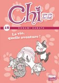 Chi - album illustré T.18