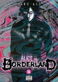 Alice in borderland T.16