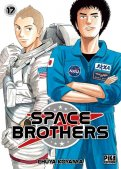 Space brothers T.17
