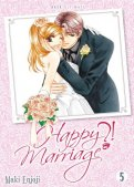 Happy marriage - Ultimate T.5