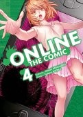 Online - the comic T.4