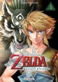 The legend of Zelda - twilight princess T.1
