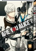 Are you Alice ? T.8