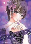 Love instruction - how to become a seductor T.8