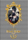 Black Butler - artbook T.2